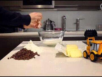Criminal Baking