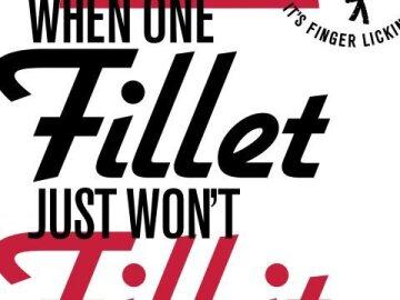 Fillet Wont Fill It