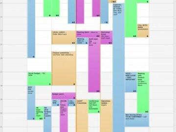 The Calendar 2
