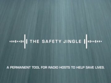 The Safety Jingle