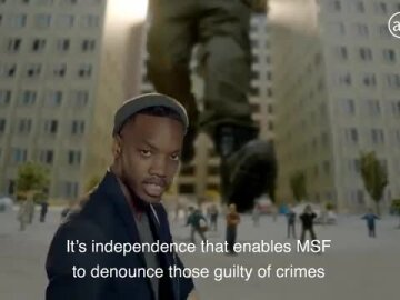 Independence (english subtitle)