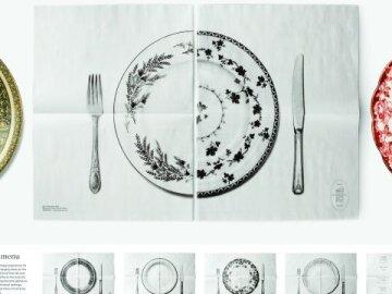 Smith Dinner Menu
