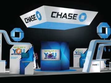 Chase National Association of Realtors Trade Show