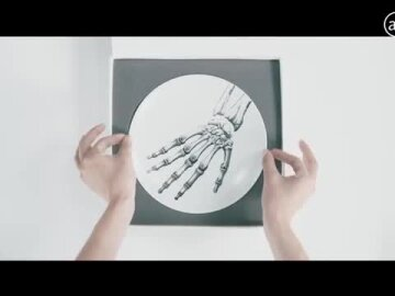 Porcelain Bones