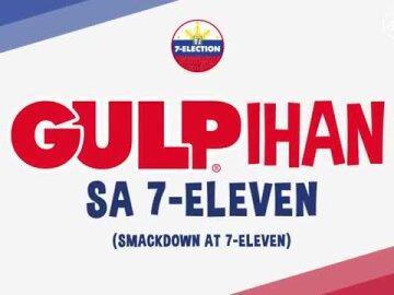 GULPihan Sa 7-Eleven