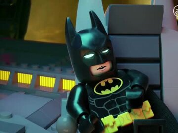 Sky Broadband & The Lego Batman Movie ad Bat Fans