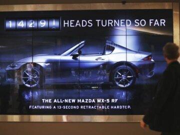 The All New Mazda MX-5 RF