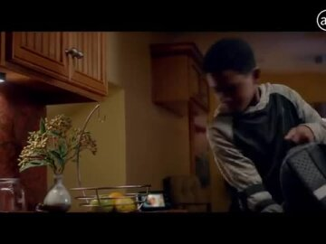 'The Gift' a film by Antoine Fuqua