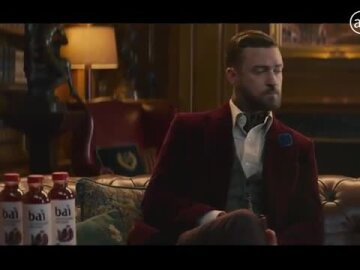 Bai - Super Bowl Commercial Teaser