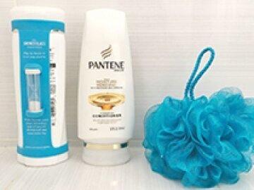 Pantene Pro-V ShowerGlass