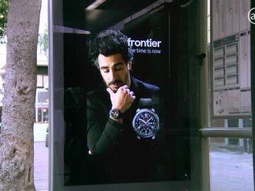 The Smart Billboard