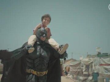 Batman (English)