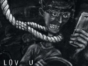 ACA-M - Hangman - I love u