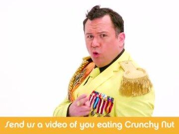 Crunchy Nutter