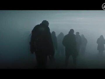 No Refuge  ft. RZA