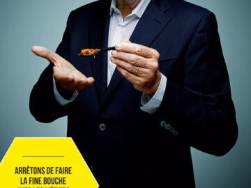 Pierre Gagnaire : Artisan Cuisinier