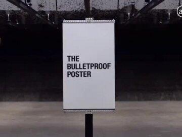 The Bulletproof Poster