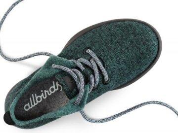 Sustainable Wool Runner