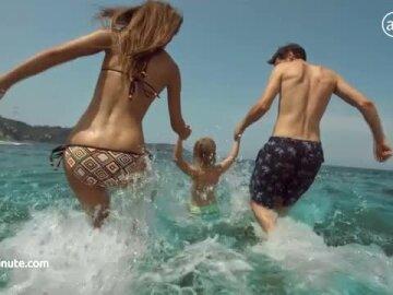 Dites oui aux vacances d'été avec lastminute.com ! -