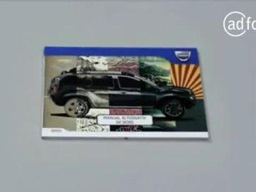 Dacia, The Alternative Manual