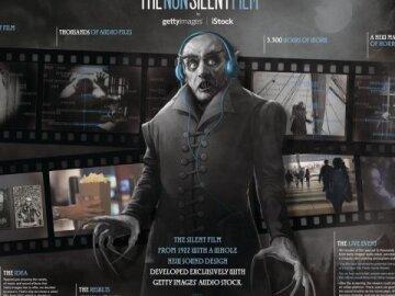 Nosferatu Trailer