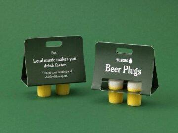 Beer Plugs