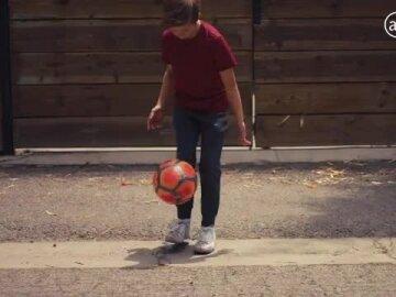 Milk It! | Soccer Ball Trick