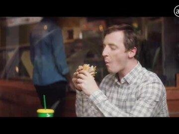 Subway- Rotisserie Chicken