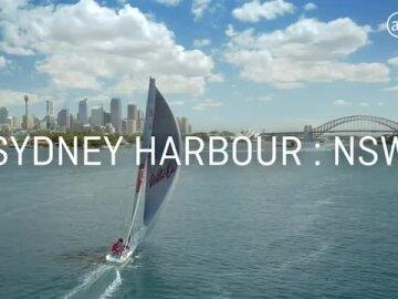 Qantas Safety Video 2017