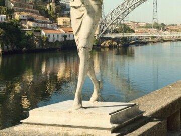 Abribus Porto