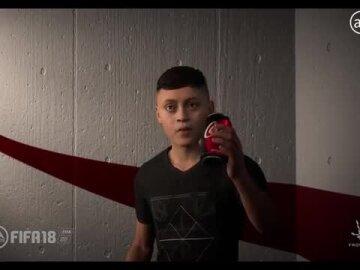 Alex – EA Sports FIFA18