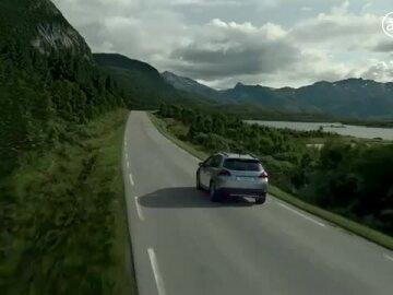 Unlock Grunnfør - SUV Peugeot 2008