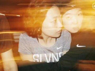 PRRC x Nike Run