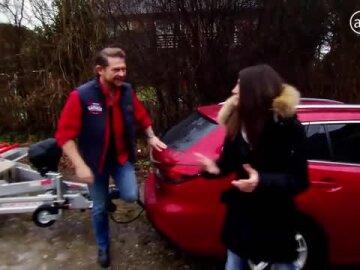 Mazda Garage – Folge 1