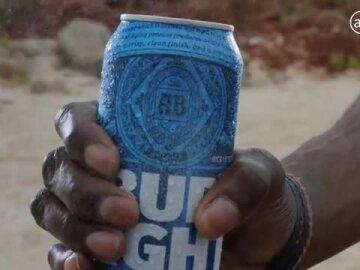 Bud Light - Keep It Bud Light