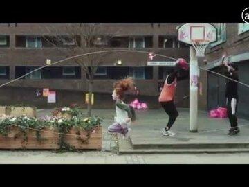 Pink Kittens film