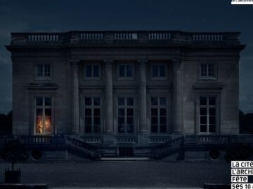 Le Petit Trianon (French)