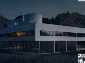 Villa Savoye (French)