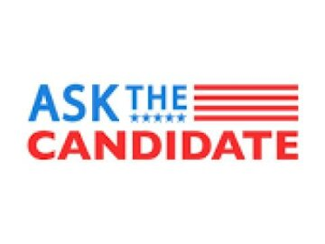 ASK the candidate