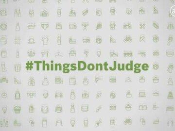 #ThingsDontJudge (film case)