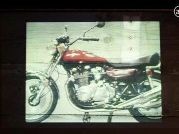 True Spirit (Kawasaki Z900RS)