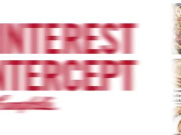 Pinterest Intercept