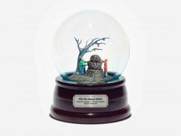 No-Snow Globe