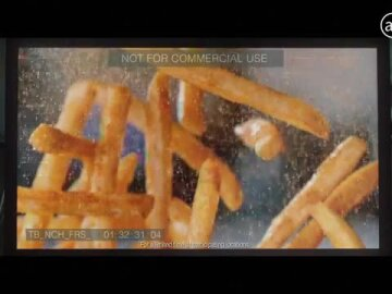 Web of Fries
