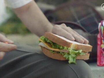 Sandwich (Teaser)