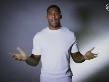 Anthony Joshua: How to Dominate Advice