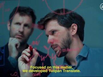 Tulipan Translate