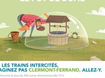 Le Puy de Dome