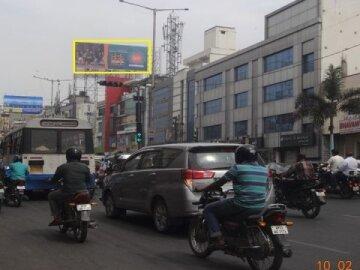 Hoarding Adverting Hyderabad