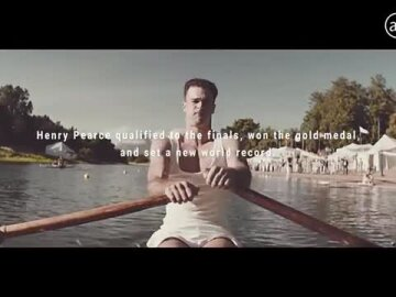 An Olympic Rower's Small Decision Makes a Big Difference